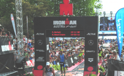 Ironman Austria 2016 Race Report
